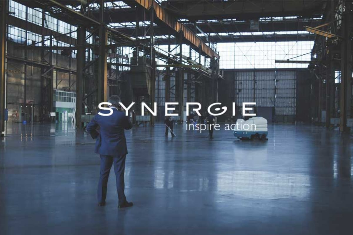 Synergie – Aftermovie