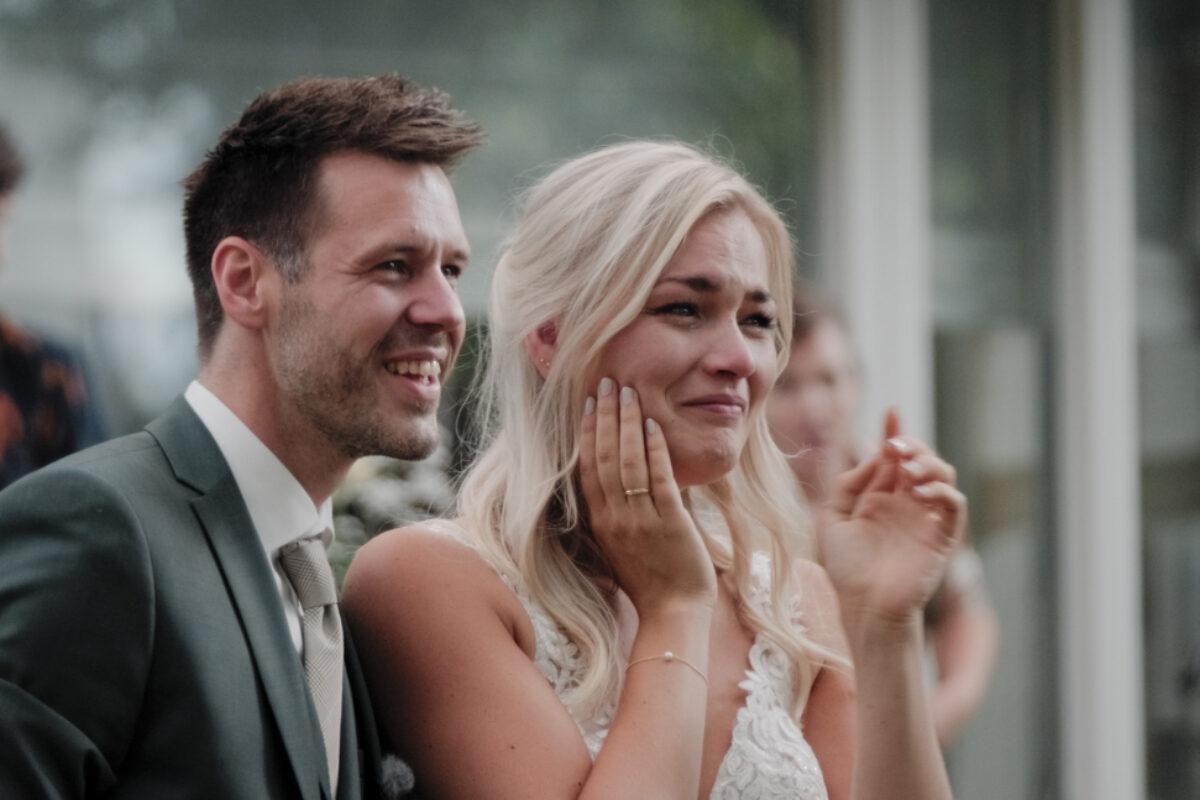 Marit en Daniel